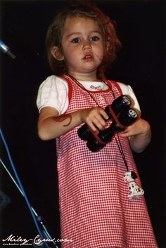 miley cyrus baby pictures | Miss Little cyrus - Cute Miley Cyrus