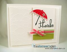 Happy Stampin'! by whats_her_name - Cards and Paper Crafts at Splitcoaststampers
