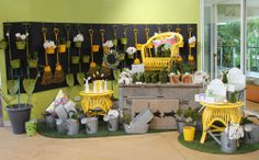Easter display at our North Ryde store