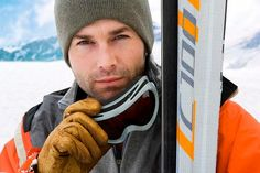 'I Slept With Your Wife' and Other Confessions of a Ski Instructor