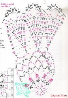 Login - Her Crochet Irish Crochet Patterns, Christmas Crochet Patterns, Crochet Snowflakes, Tatting Patterns, Crochet Diagram, Crochet Chart, Thread Crochet, Filet Crochet, Diy Crochet