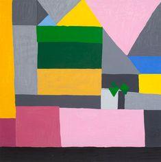 Artist painter Guy Yanai