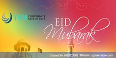 May the magic of this Eid bring lots of happiness in your life and may you celebrate it with all your close friends and may it fill your heart with love. Visit for more:- http://ygmservices.com/trust.html