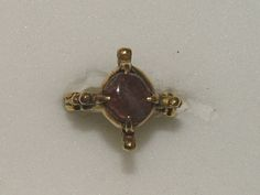 14th Century: Ring