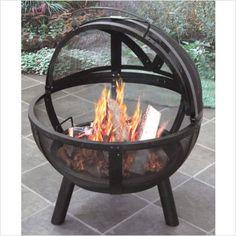 Fire pit $209