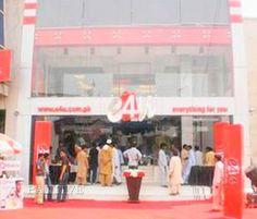 E4U Electronics, Lahore. (www.paktive.com/E4U-Electronics_3459WA14.html)