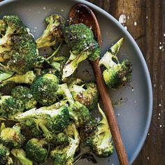Broccoli on Food & Wine