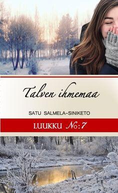 Romantikon Joulukalenteri: Luukku 7.