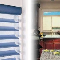 silhouette honeycomb blinds