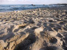 Sand by marilenavaccarini