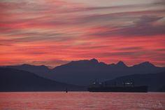 Locarno Sunset Mountains, Sunset, Landscape, Nature, Travel, Locarno, Sunsets, Viajes, Naturaleza