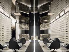 The Standard Hotel (New York, 2009) / Ennead Architects (Polshek Partnership Architects)