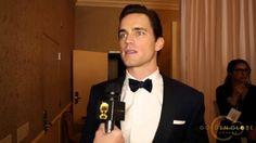 Golden Globes Awards Best Supporting Actor - Matt Bomer 2015