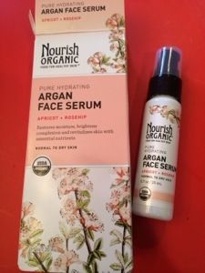 Deliciously refreshing Argan face serum in February's @POPSUGAR Must Have