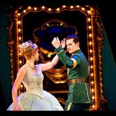 Wishing only wounds the heart (wicked)