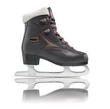 Women's Ice Skates for sale Air Max Sneakers, High Top Sneakers, Sneakers Nike, Italian Shoes, Italian Style, Childrens Ice Skates, Ice Skating Beginner, Skates For Sale, Winter Wear