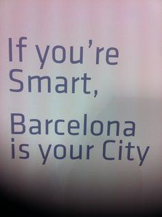 Barcelona Smart City Expo