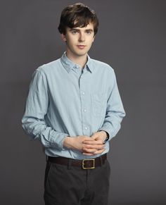 Freddie Highmore in The Good Doctor (22)