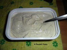 tofu cream