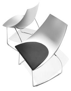 Restaurant Chair Body 2 Body From Parri Design, Designer Marco Maran    Www.rohde Grahl.nl | Restaurantmeubilair / Restaurant Furniture | Pinterest  ...