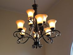Foyer Light Fixture - Foter
