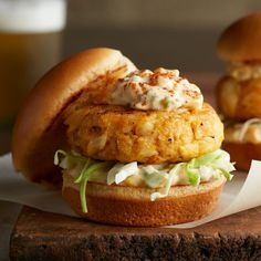 Catch of the day on pinterest lobsters crabs and shrimp for Old fashioned cod fish cakes