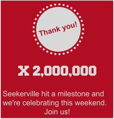 Seekerville: The Weekend Edition
