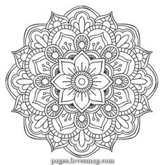 Pretty Doodle Flower Mandala – Doodle is Artwork Best Picture For Coloring Pages aesthetic For Your Taste You are looking for something, and it. Mandala Doodle, Mandala Art, Mandala Drawing, Mandala Painting, Flower Mandala, Dot Painting, Mandala Tattoo, Mandala Design, Mandala Pattern