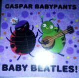 Baby Beatles! CD by Caspar Babypants (All Ages).  Like what you see? ** Follow me on www.MommasBacon.com **