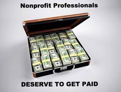 #Nonprofit Professio