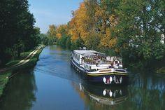 European river cruising would be fun!