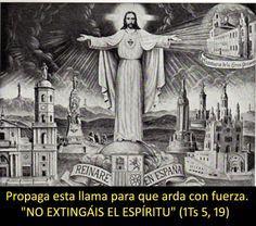 """Santuario Nacional de la Gran Promesa"""