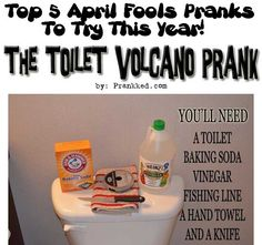 Top 5 April Fools Pranks To Try This Year!  Lauging so hard!!!