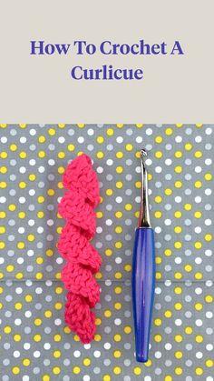 Crochet Cowl Free Pattern, Easy Crochet Stitches, Crochet Stitches For Beginners, Crochet Cross, Crochet Basics, Crochet Yarn, Crochet Patterns, Beginner Crochet Tutorial, Crochet Flower Tutorial