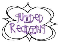 Kindergarten Guided Reading Part 2