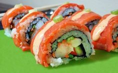 Do-It-Together Sushi