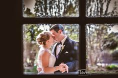 Have your photographer take some images through the window