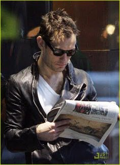 Jude Law reads.