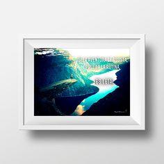 Archivo digital de alta calidad para impresión. Rutina. de ImagenesparaInspirar en Etsy