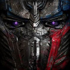 First Look Transformers: The Last Knight Optimus Prime - Official Paramount Pictures Teaser!