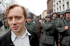 """""""Max Manus"""" is an amazing movie about the actions of the Norwegian Resistance during WWII, and the fellow that led the efforts.  http://movies.netflix.com/WiMovie/Max_Manus/70123013?trkid=496624"""