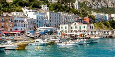 Top 10 foods to try in Capri & Sorrento