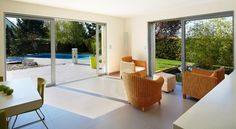 Reynaers at Home is the first aluminium systems company to gain Secured by Design status for sliding patio doors and bifolding doors