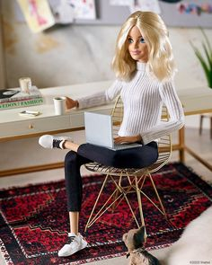 Looking for Collectible Barbie Dolls? Shop the best assortment of rare Barbie dolls and accessories for collectors right now at the official Barbie website!