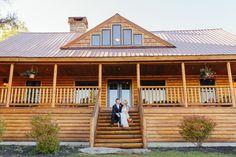 Weddings at Bear Tree - Pittsburg NH