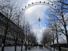 Splurge or Save? A Guide to London Attractions. England.