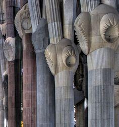 Sagrada Familia Gaudi 7 (2)