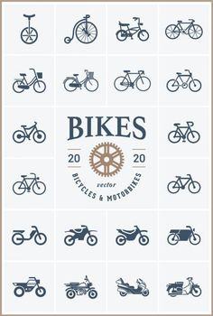 Ideas For Bike Icon Vector Graphics Logo Velo, Bike Logo, Free Graphics, Vector Graphics, Bike Icon, Motorcycle Battery, Motorcycle Gifts, Bicycle Illustration, Bike Tattoos