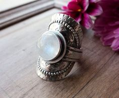 Image result for saddle ring pattern jewelry