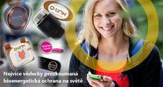 Biorezonátory Q-Link pro vaše zdraví, vitalitu a pohodu